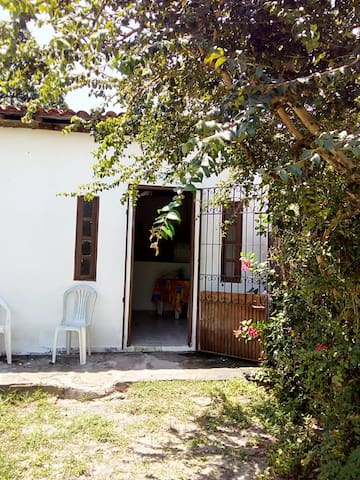 Casa Carnaval - Mar Grande (2)