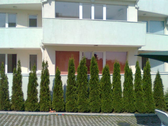 Домашняя квартира у моря - Созополь - Apartment