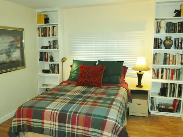 Very Comfortable Home - Fayetteville - Appartement