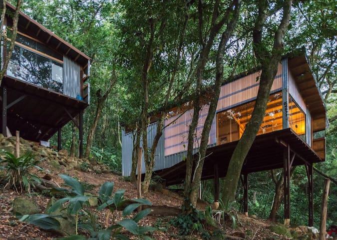 Casa Ilha Grande, Angra dos Reis, Río de Janeiro.