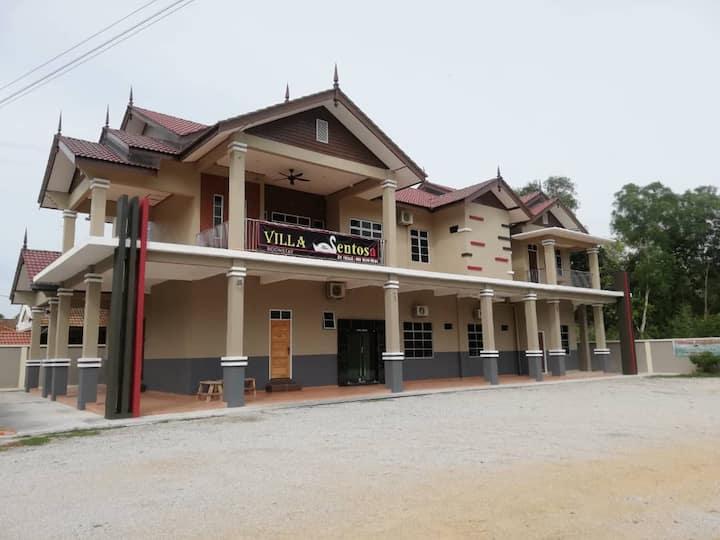 Villa Sentosa Tok Jembal, Kuala Terengganu