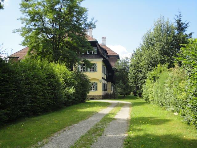 Zeilinger Villa