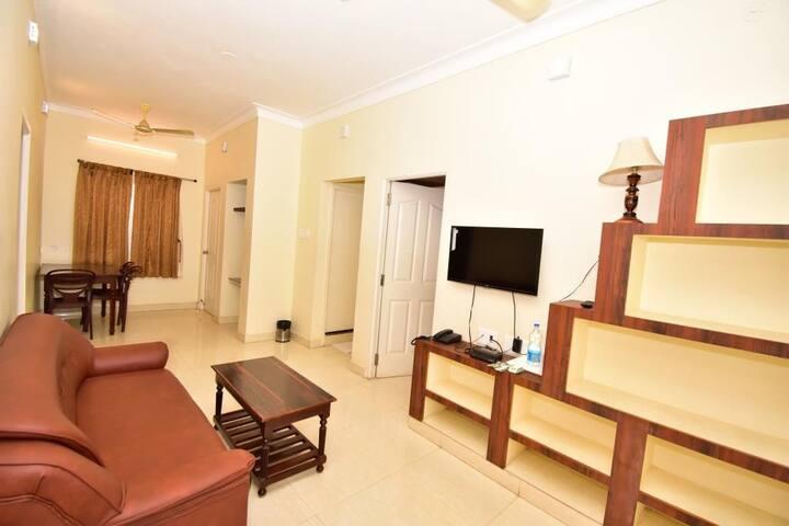 Classic Suite Apartment
