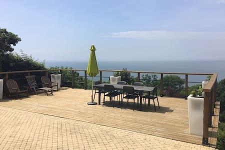 Villa Escapade TROUVILLE - Trouville-sur-Mer