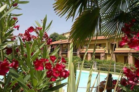 Località stupenda ( Lake Garda ) - Portese, San felice del benaco