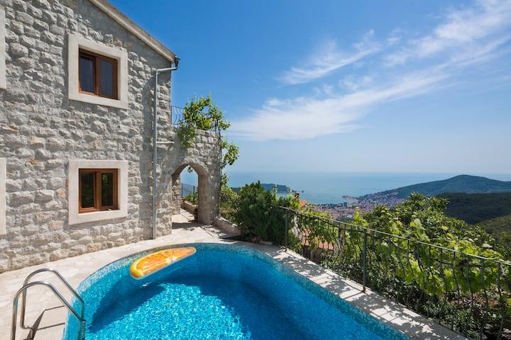 Villa Darija