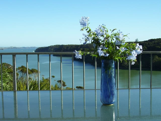pipiroa bay homestay - Northland - Bed & Breakfast
