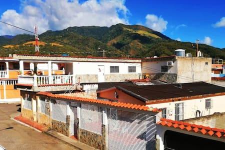 """Quinta """"El Tio"""", ¡Con sabor a Venezuela!"""