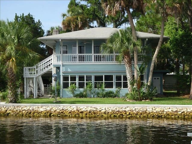 River Side Lodge - Homosassa - Apartamento