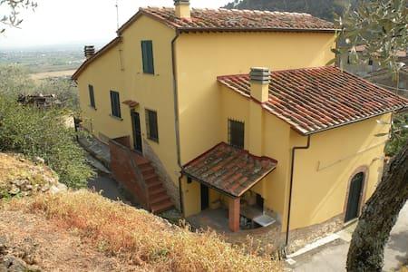 Casa Poggio Sant'Agata - House