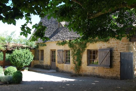 Fairytale French Farmhouse - Marquay - Talo