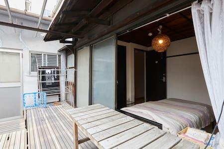 23# Near Akihabara,Asakusa,ueno JapaneseLifestyle - Taito - Hus