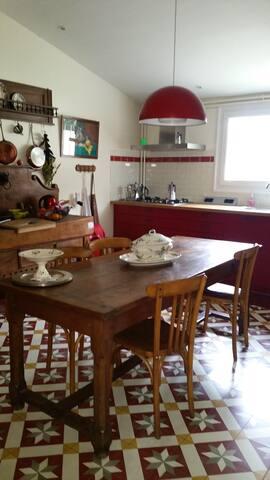 La halte du Médoc - Soussans - Casa