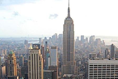 PRIME MIDTOWN LOCATION - 34th Street District!! - New York