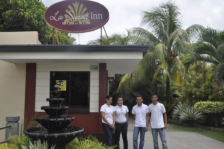 La Siesta Inn - Dipolog City - Bed & Breakfast