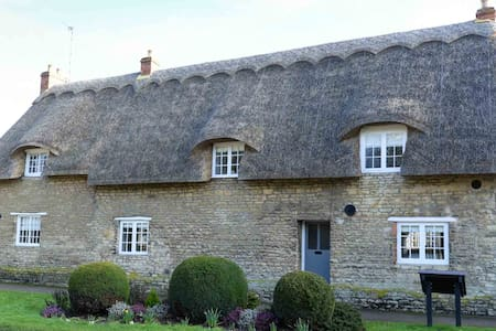 Dick's Cottage - Rutland - Chatka