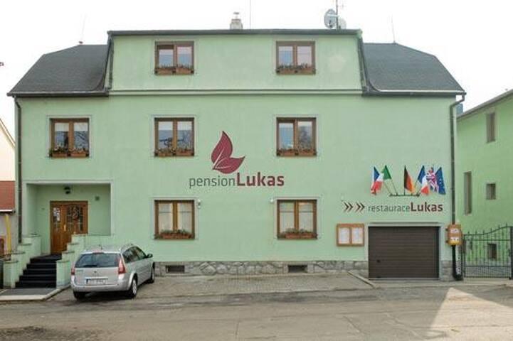 Pension Lukas - Karlovy Vary - Bed & Breakfast