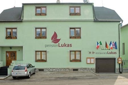Pension Lukas - Karlovy Vary - Bed & Breakfast