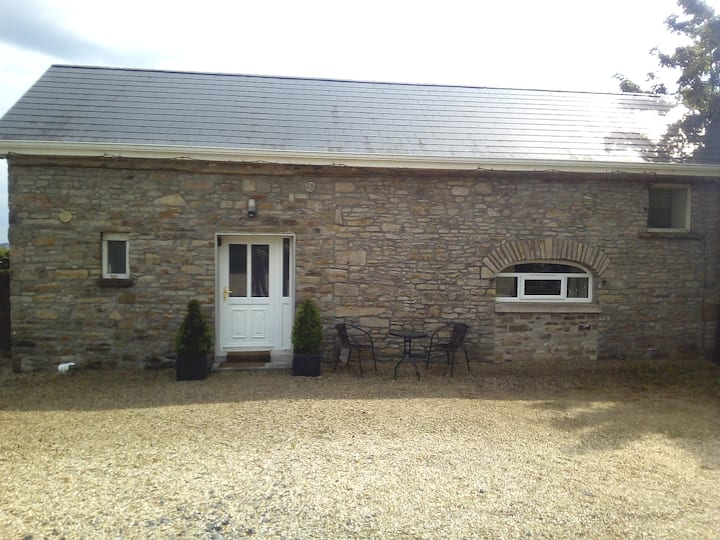 Modern living & work space Roscrea Co. Tipperary