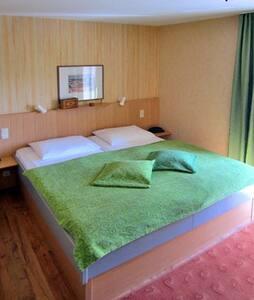 Appartment für 2 Persone in Neu Kosenow - Neu Kosenow - Apartamento