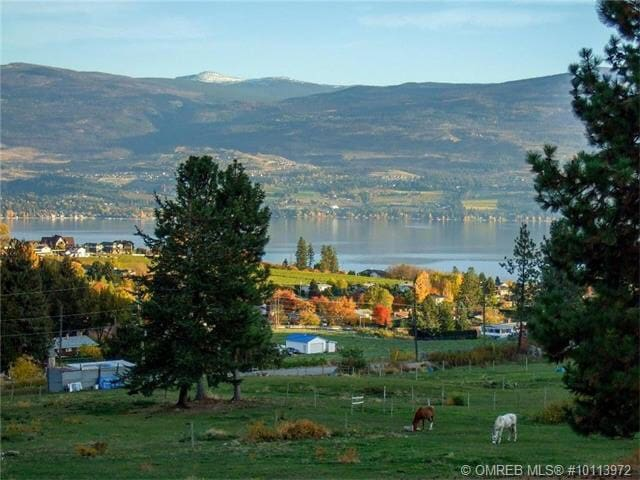 A Suite View - West Kelowna - House