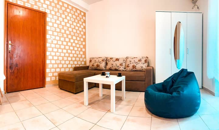 Villa Nela - Super cozy near beach apartment