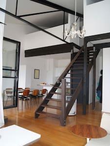 Loft Style Living - Apartment