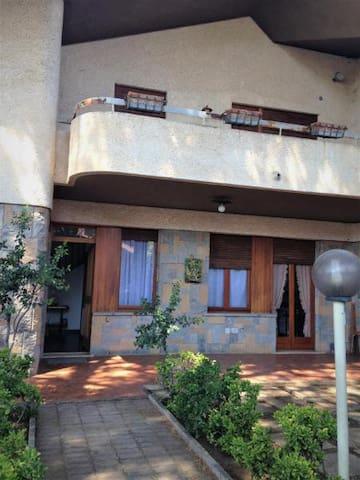 Casa Romolo