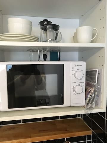Micro-onde /grill