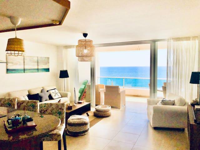 10th Floor Beachfront Condo, Marbella, Juan Dolio