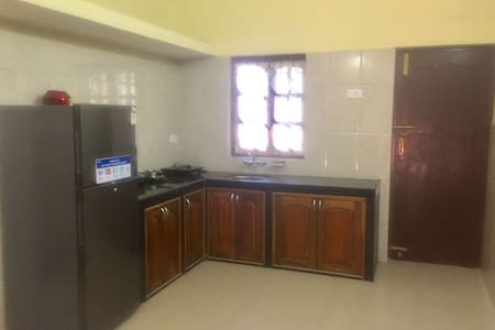 Appartment goa 2bhk - Majorda