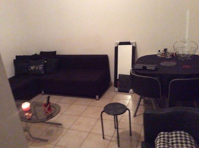 Appartement tout confort à 10 minutes de Créteil - Valenton - Apartmen