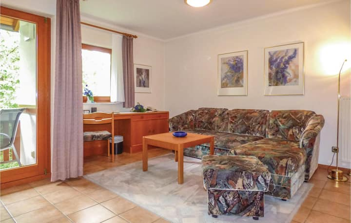 Nice home in Thalfang with 1 Bedrooms