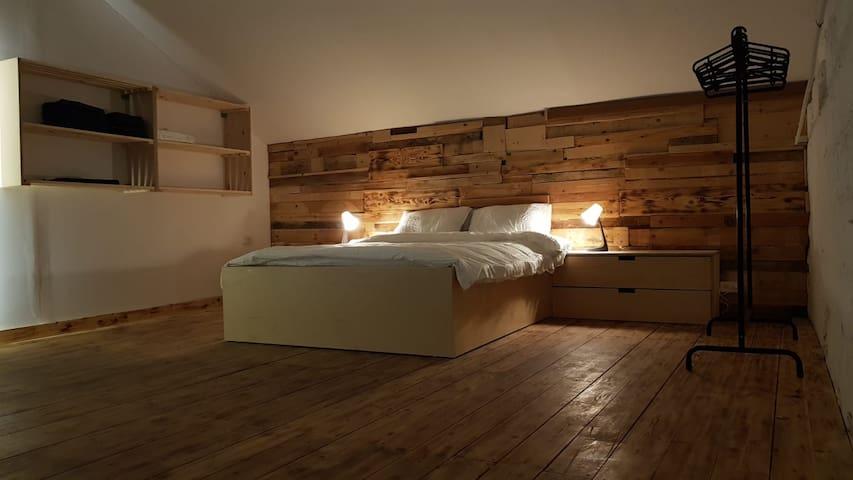 bookbinders loft