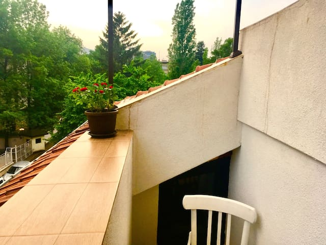 Cute Apartment near Metro&Park, Nice Area of Sofia