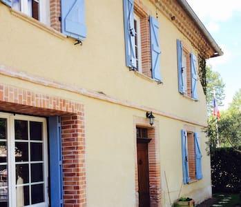 Jolie maison de village - Hus