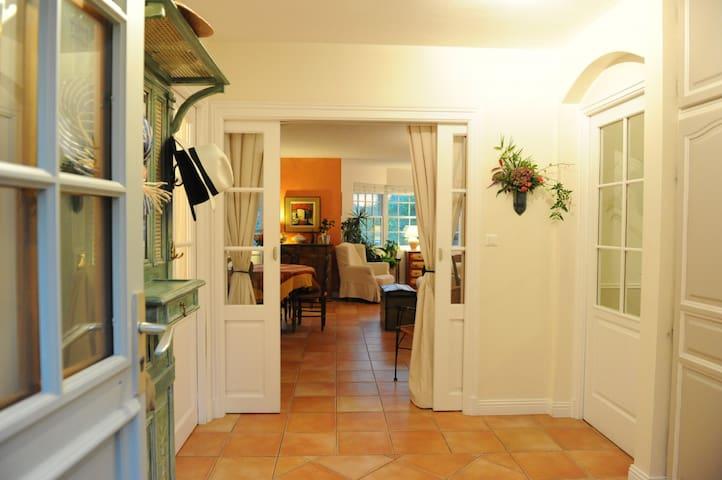 Chambre dans le Golfe du Morbihan - Baden - Hus