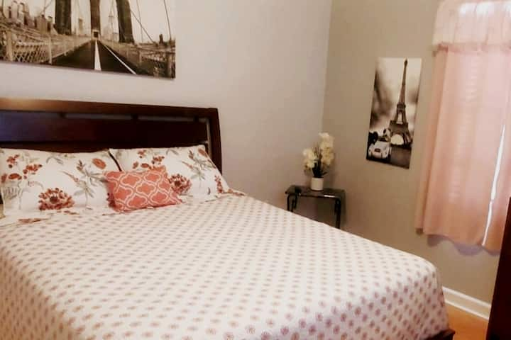 Relax and Enjoy a Quiet Room in CutlerBay/Keys/MIA