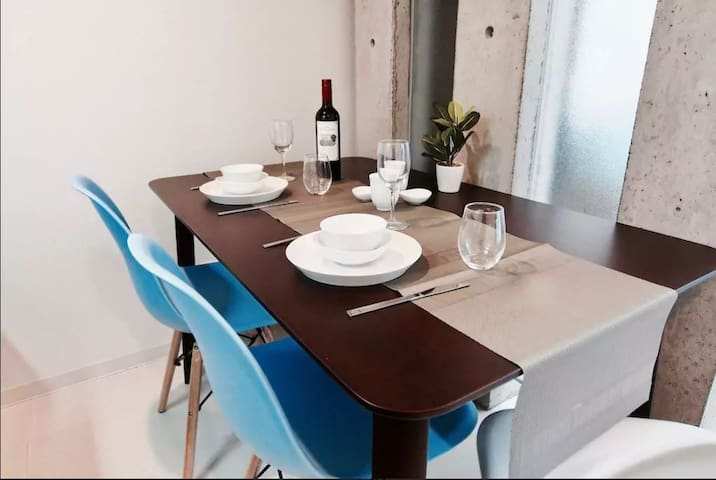 Apartment in Ha noi - cong Vinh