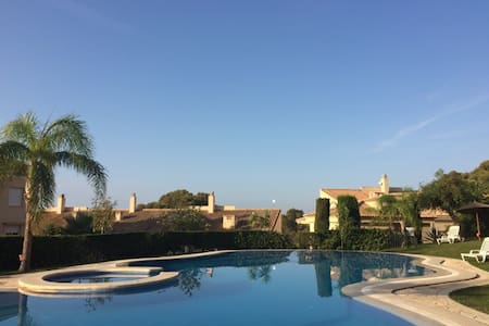 Residencial Isla de Altea, Alicante - Αλτέα