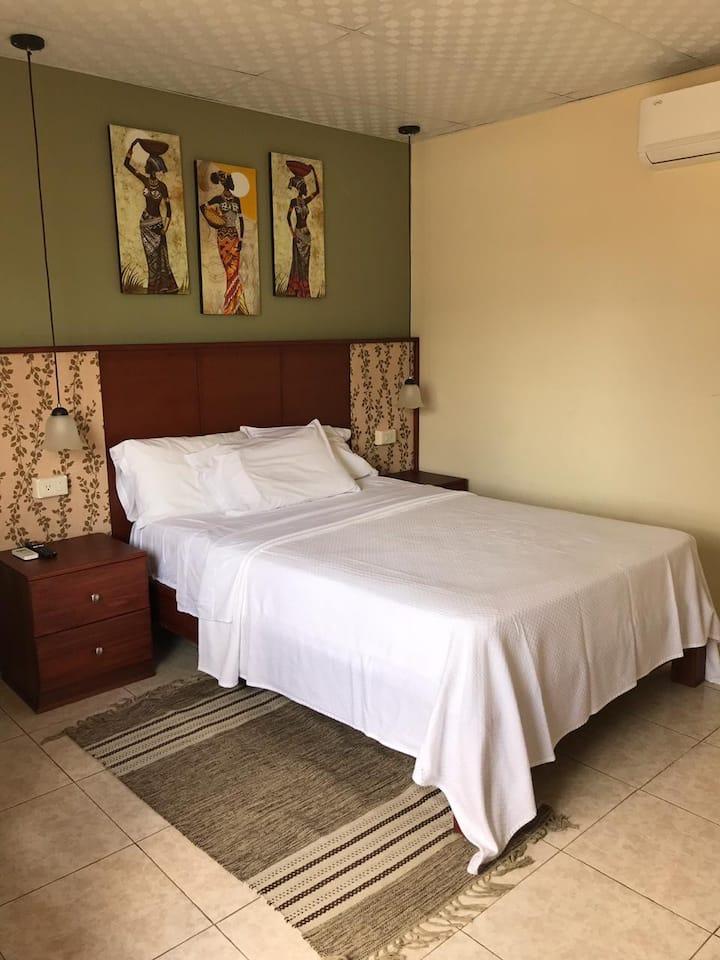Hotel Golden en Quevedo -Ecuador