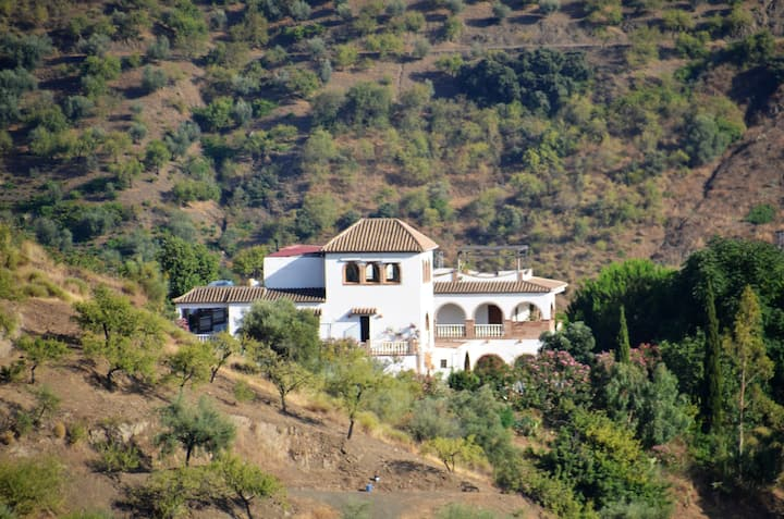 Authentic Andalusian Finca Unit 1 (86 m2)