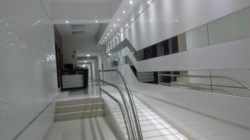moderno apartamento de estreno en centro historico - Distrito de Lima - Wohnung