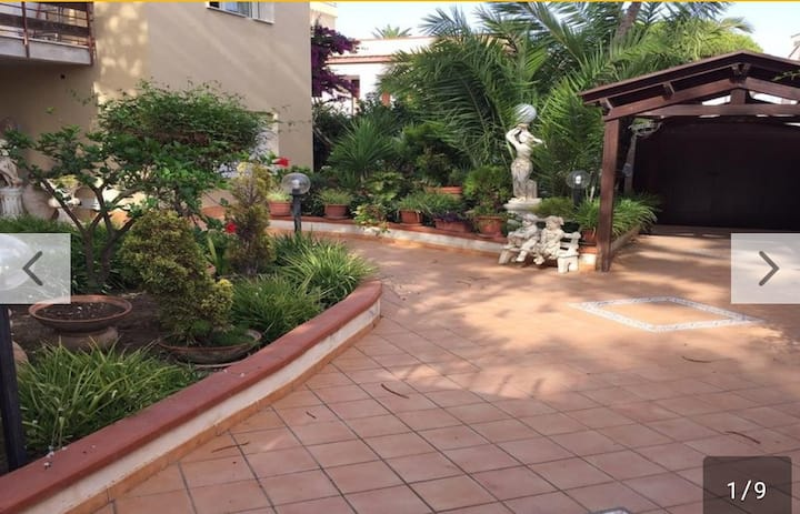Holiday Home Tamburello San Leone centro