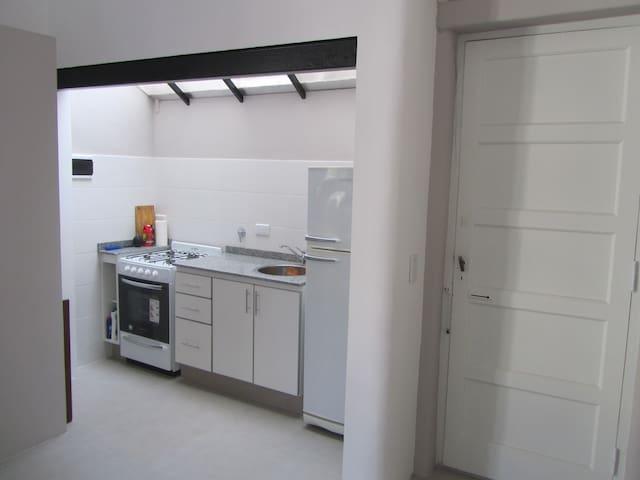 Cozy Studio - Exc. Location in San Telmo - Buenos Aires - Apartamento