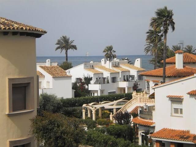 Las Marinas Apartment in Denia