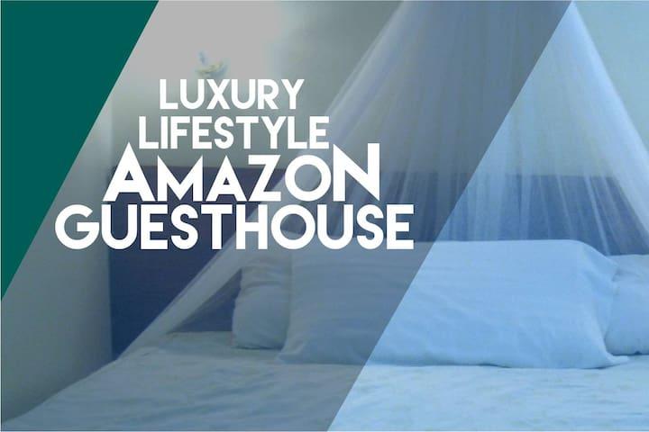 amazon guesthouse mbita