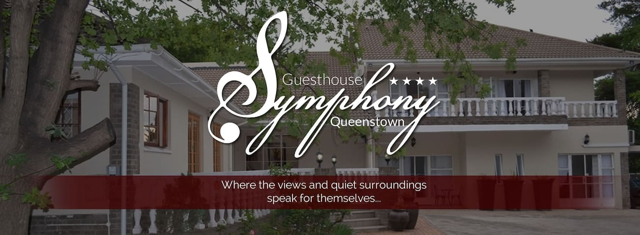 The Symphony Guest House