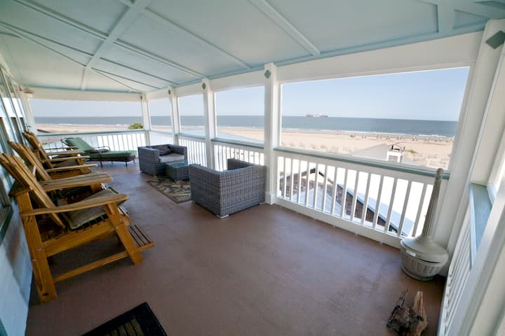 Beach Terrace 3