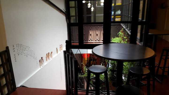 HOME CAFE 家咖啡館 2nd BR